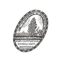 Académie des Belles Lettres, Sciences et Art de La Rochelle