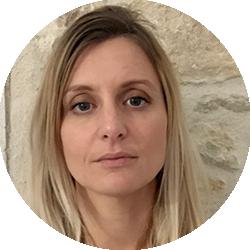 Anne-Claire Arrighi, responsable du projet tutorat carcéral de l'association