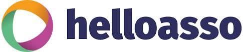 Adhérer à l'association grâce à HelloAsso
