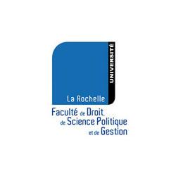 Faculté de droit de La Rochele