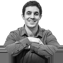 Damien Cressiot, responsable du projet Tutorat de la SRD