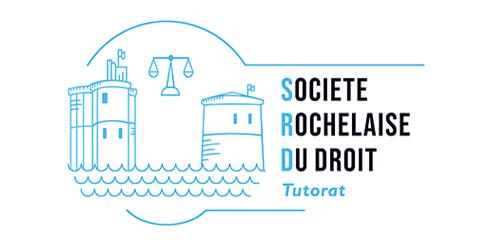 Tutorat pour les étudiants avec la Société Rochelaise du Droit